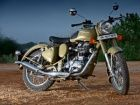 Royal Enfield's new factory rolls out first bike