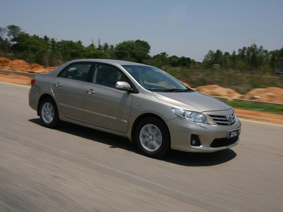 Toyota Corolla Altis new variants Launched