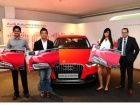 Audi gets 125 bookings for new Q3 S on day 1
