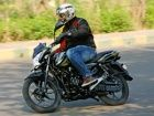 Bajaj Discover 100M: First Ride