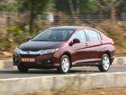 2014 Honda City Diesel