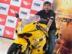 Hyosung GT250 R Limited Edition launched at Rs 2.97 lakh