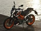 KTM 390 Duke price hiked by Rs 6,000