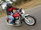 Royal Enfield Continental GT: India First Ride