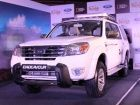 Ford Endeavour Alterrain Edition Launched