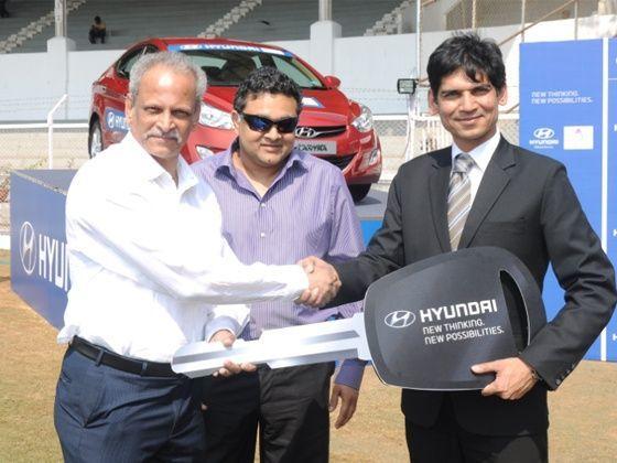 Hyundai ICC World Cup sponsor
