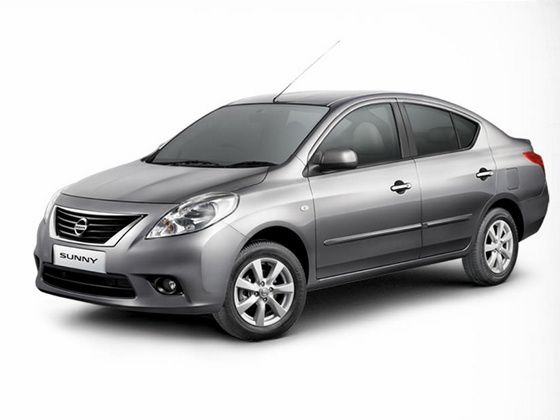 Nissan Sunny special edition Launched