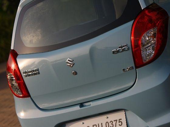Maruti car prices hiked