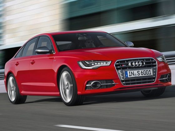 Audi S6 launched at Rs 85.99 Lakh