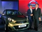 Face-lifted Nissan Micra launched at Rs 4.79 lakh