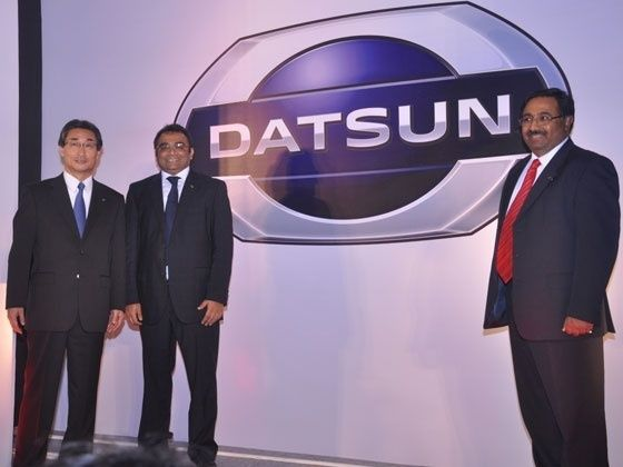 Datsun to unveil its first car on July 15