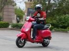Vespa VX125 :  First Ride