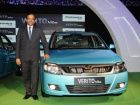 Mahindra Verito Vibe Launched
