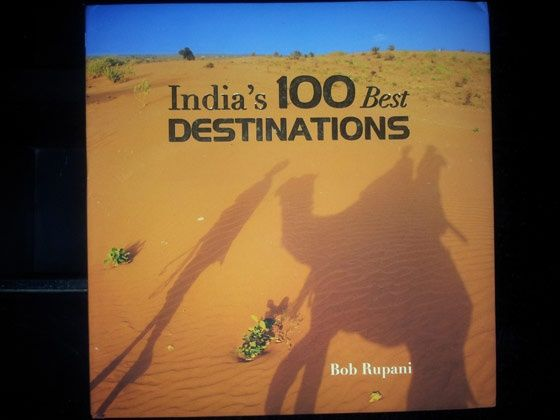 Indias 100 Best Destinations