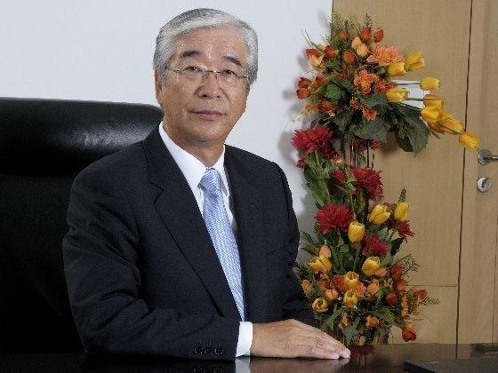 Maruti Suzuki MD & CEO Shinzo Nakanishi