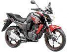 Yamaha FZ range updated with new colour options