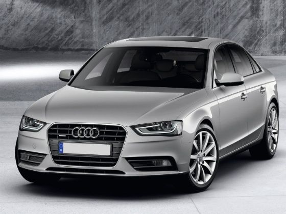 Audi A4 Celebration Edition launched