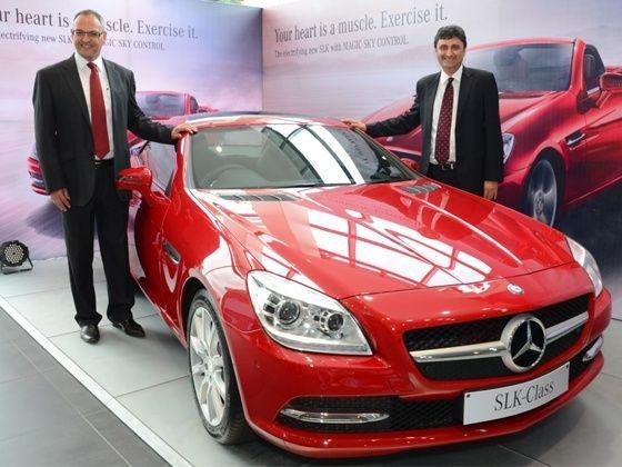 Mercedes-Benz Rajkot