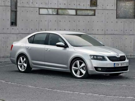 Skoda to launch new Octavia on October 3