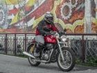 2014 Royal Enfield Tour of Bhutan: Tripping in the mountains