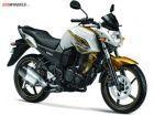 Yamaha FZ series gets new colour options