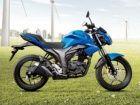 Suzuki Gixxer vs Yamaha FZ FI V2.0 vs Honda CB Trigger vs Hero Xtreme: Spec Comparison