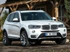 2014 BMW X3 launch on August 28