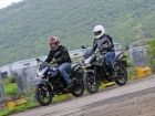 Bajaj Discover 150F and Discover 150S: Review