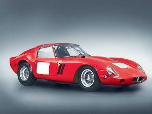 Ferrari 250 GTO sells for Rs 230 Crore breaking all world records