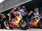 KTM to re-enter MotoGP in 2017