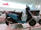 TVS Scooty Zest to be launched on August 20