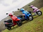 Suzuki Let's vs TVS Wego vs Yamaha Ray: Scooter Comparison