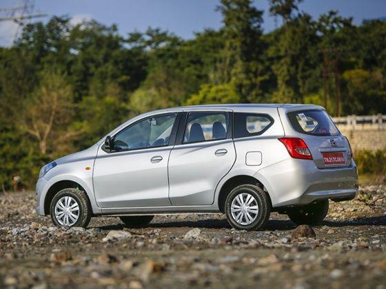 Datsun Go Plus Detailed Review Zigwheels