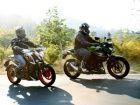 KTM 390 Duke vs Kawasaki Z250 Comparison Review