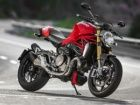 Ducati Monster 1200 S preview