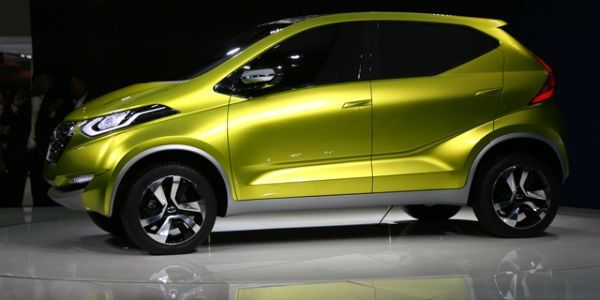 Auto Expo 2014: Future Cars - Slew of compact-SUVs in the offing