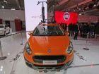 Auto Expo 2014: Fiat Avventura preview