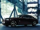 Rolls Royce Ghost V-Specification launched at Rs 4.66 crore