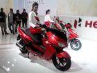 2014 India Auto Expo: Hero unveils ZIR and Dare scooters