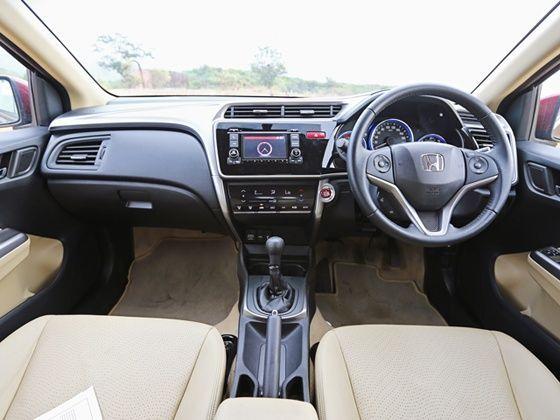 New Honda City diesel vs Hyundai Verna diesel: Comparison - ZigWheels
