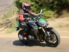 2014 Kawasaki Z1000: First Ride