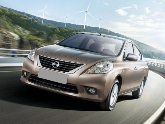 Nissan Sunny facelift to be revealed at 2014 Indian Auto Expo