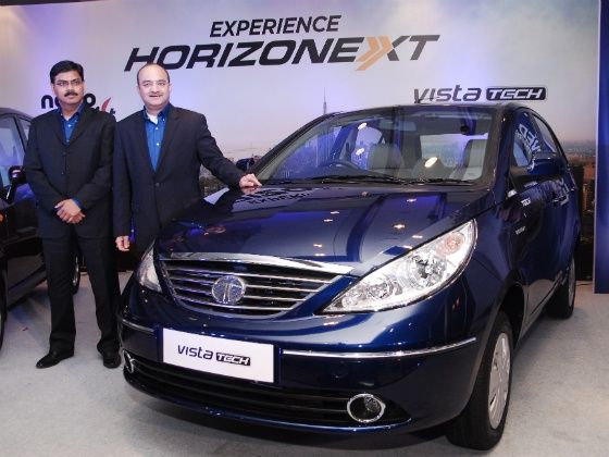 Tata Vista Tech launched
