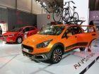 Fiat Avventura teased