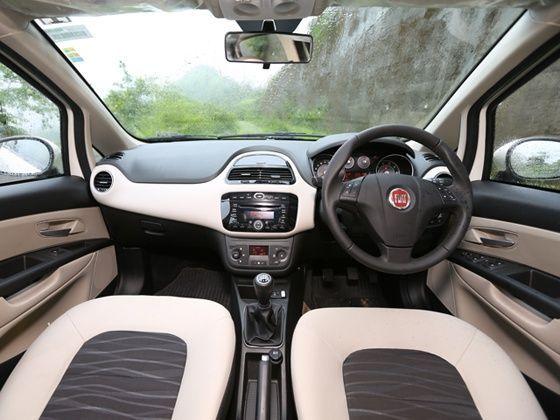 2014 Fiat Punto Evo: Review - ZigWheels