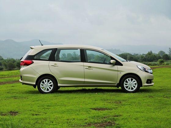 Honda Mobilio Detailed Review Zigwheels