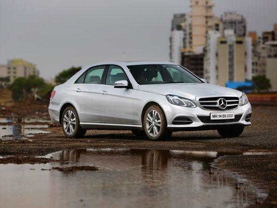 Mercedes e250 cdi avantgarde 3 000km long term review for Mercedes benz e250 review