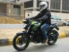 Yamaha FZ S : Detailed Review
