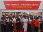 Honda launches traffic parks in Cuttack and Bhubaneswar