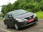 2014 Nissan Sunny Diesel: Review